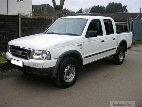 Used Ford Ranger 2005 For Sale Japanese Used Cars