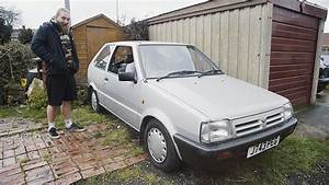 Project Ratmobile  The Nissan Micra K10