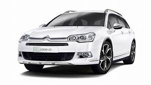 Citroen C5 Service Repair Manuals Pdf