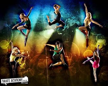 Dance Academy Background Jordan Rodrigues Xenia Fanpop