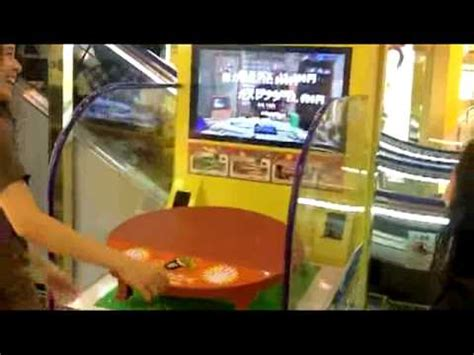 flip the table game japanese table flipping arcade game youtube