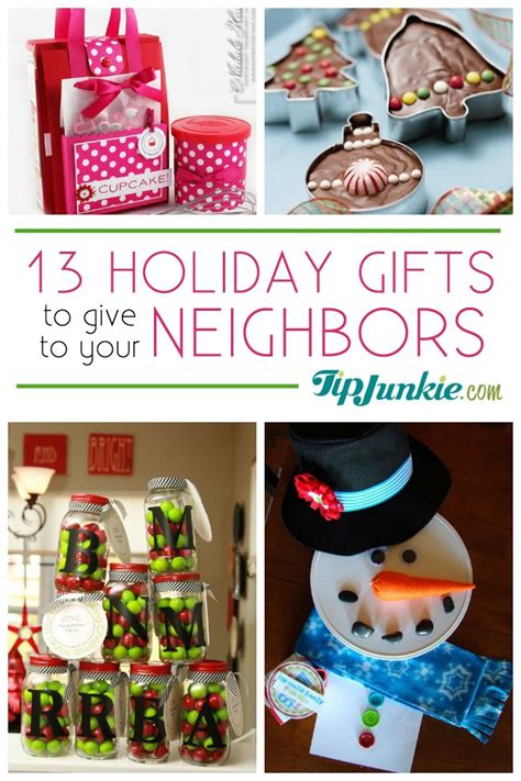 13 neighbor gifts that are elegant but frugal tip junkie