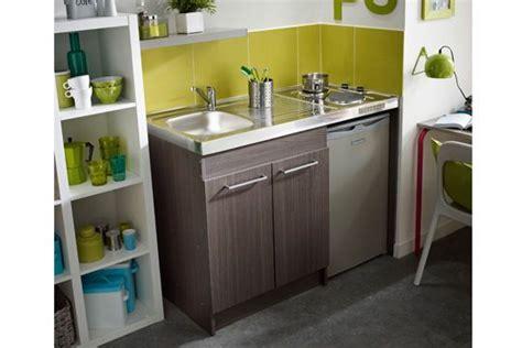 cuisines originales cuisine pour studio aménagement de cuisine pour petit espace