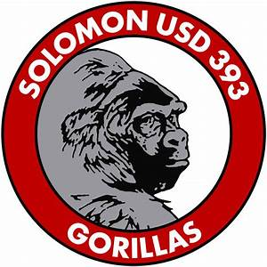 Solomon Unified School District 393