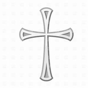 Death clipart catholic cross - Pencil and in color death ...