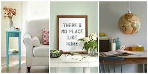 45, Easy, Diy, Home, Decor, Crafts