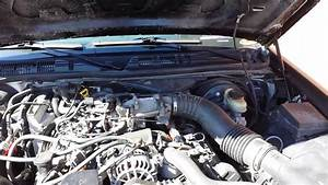 2004 Crown Victoria Dual Alternator Setup
