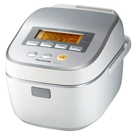rice sr panasonic cooker japan cookers rakuten ih induction jp heating jar steam warm
