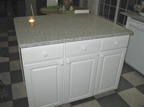 your own kitchen island you want your own island one diy kitchen island