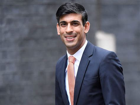 Will new chancellor, Rishi Sunak be an advocate for UK ...