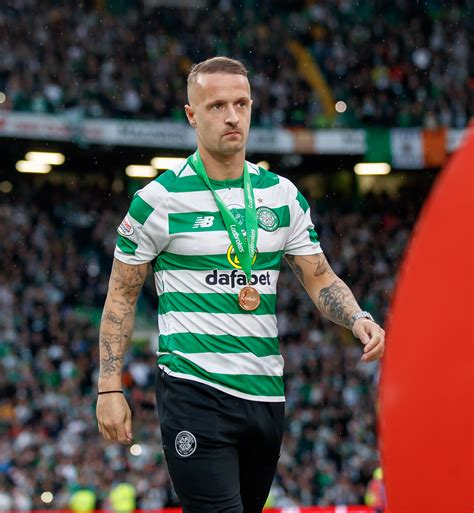 Leigh griffiths date of birth: Leigh Griffiths could make Celtic return next week in friendly against FC Pinkafeld