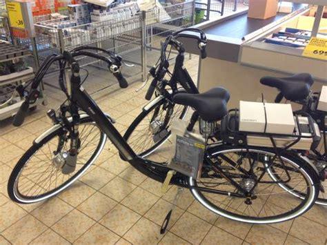 aldi e bike cyco alu pedelec ab donnerstag bei aldi s 220 d f 252 r nur 699