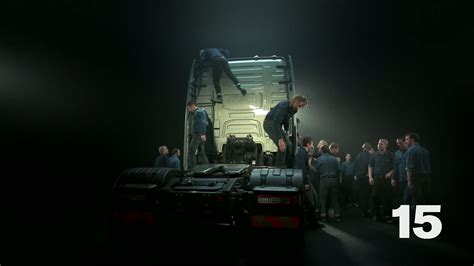 latest volvo commercial how many truckers fit in the new volvo fh volvo truck