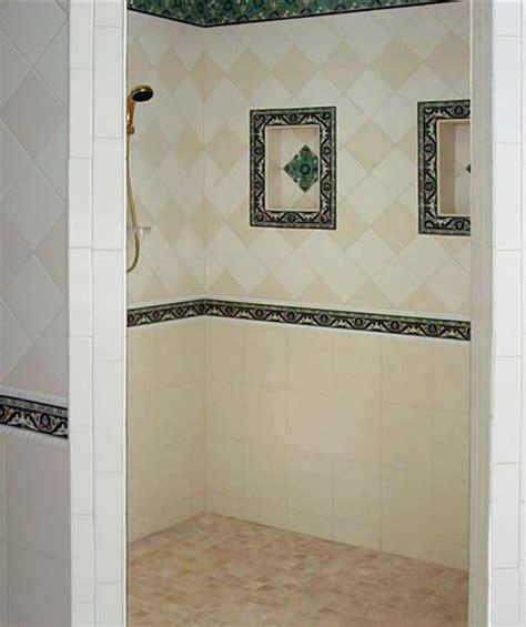 Bathroom Tile Design Ideas & Tile Murals  Balian Tile Studio