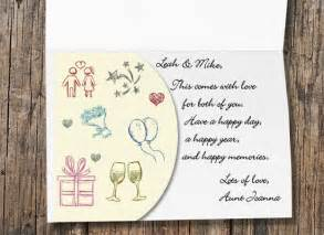 wedding shower card sayings must see 30 sayings to write in a bridal shower card