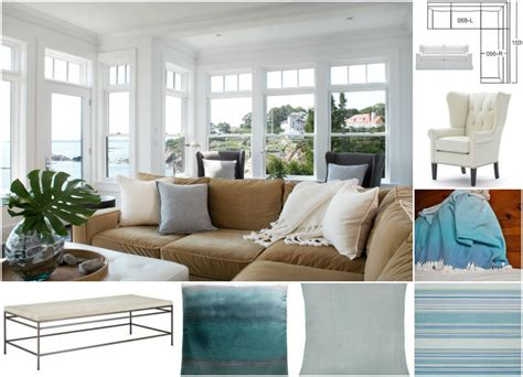 knot    coastal shopping beach house living room