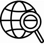 Icon Communication Internet Network Browser Svg Seo