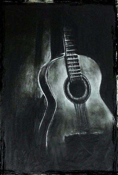 Best Guitar Drawing Ideas And Images On Bing Find What You Ll Love