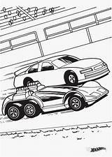 Coloring Wheels Racing sketch template