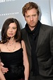 Eve Mavrakis - Ewan McGregor's wife has Greek roots | ellines.com