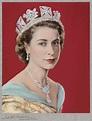 Exposition La Reine Elizabeth II : Art & Image - National ...