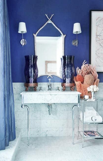 30 Modern Bathroom Decor Ideas, Blue Bathroom Colors And