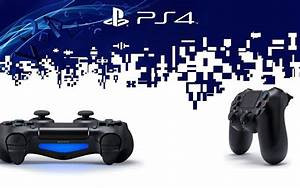 PlayStation 4 Wallpaper HD WallpaperSafari