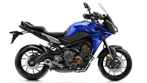 yamaha mt 09 tracer 2017 yamaha mt 09 tracer ckd now available in malaysia