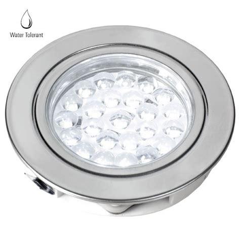 hafele select 24v led water tolerant recess fitting light