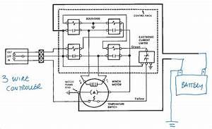 Atv Superwinch Solenoid Diagram