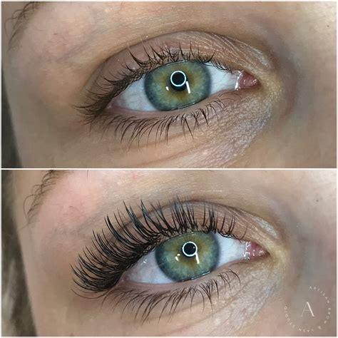 artisan brow  lash certified true brow specialist
