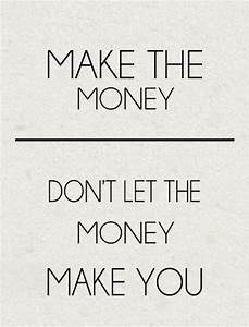 MONEY QUOTES TUMBLR image quotes at relatably.com