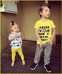 Nick & Vanessa Lachey's Three Kids Are So Cute - See ...