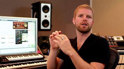 Dance Music Mixing Tips With Morgan Page Youtube