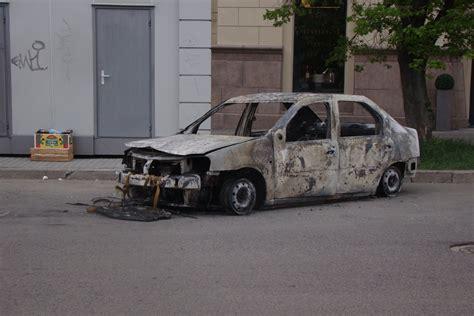 Broken Car 3 By Panopticon-stock On Deviantart
