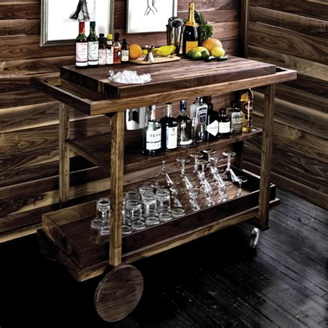 172 best bar carts images 6 great home bar carts you should absolutely own