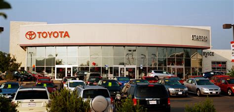 Toyota Stafford sheehy toyota of stafford stafford va read consumer