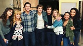 Pretty Little Liars Cast Post EMOTIONAL Farewells To The ...