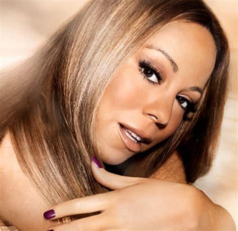 Mariah Carey Announces Album Release Date  That Grape Juice