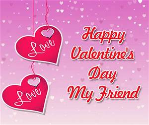 Valentine's Day Messages for Friends - Occasions Messages
