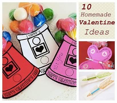 Valentines Homemade Easy Fun Valentine Cards Handmade