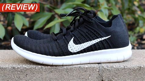 Nike Free Flyknit Review Youtube