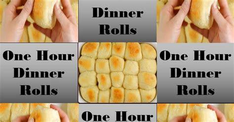dinner rolls salmon spaghetti cookies