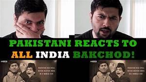 Pakistani Reacts to All AIB Jokes on Pakistan | Part 1 ...