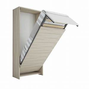 Letto a scomparsa verticale Night n'Day 568