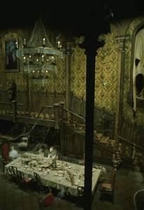Haunted mansion ballroom | *~*Home Sweet Haunted ...
