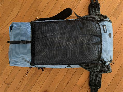 zpacks haul backpack arc fs