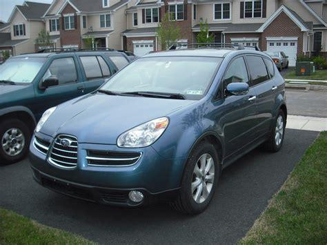 2006 Subaru B9 Tribeca Pictures Cargurus