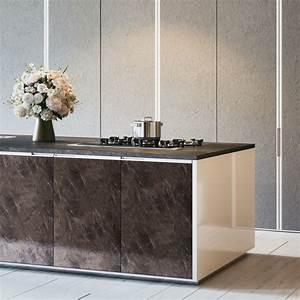 Kosten M2 Mauerwerk : wandpaneel marmor optik wallface 19342 marble brown wandverkleidung glatt in naturstein optik ~ Markanthonyermac.com Haus und Dekorationen