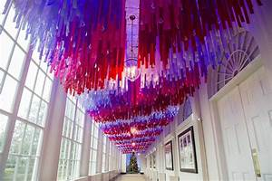 White House Holiday Decorations 2016: Michelle Obama's ...